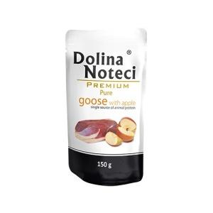 dolina-noteci-premium-pure-taistoit-haneliha-ja-ounaga-taiskasvanud-koertele-150-g