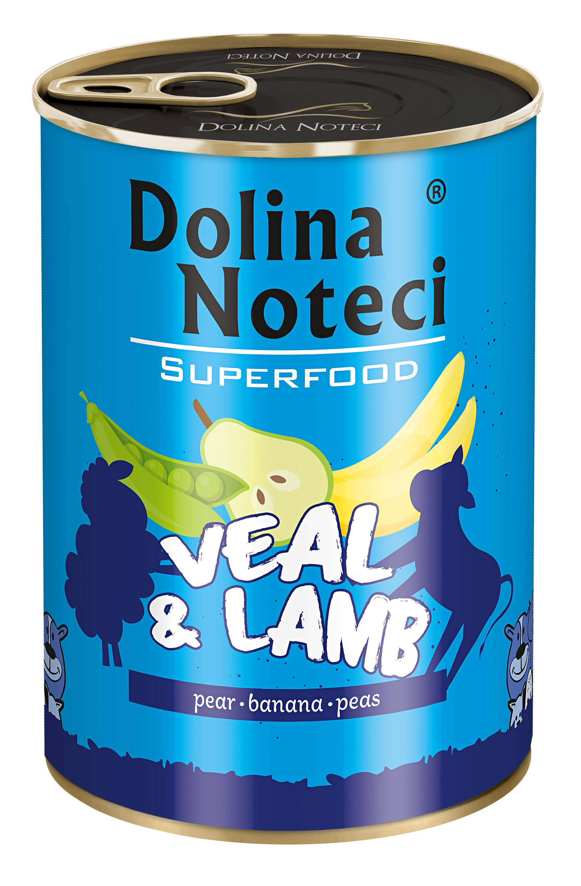 Veal and Lamb_400 g