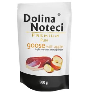 dolina-noteci-premium-pure-taistoit-haneliha-ja-ounaga-taiskasvanud-koertele-500-g