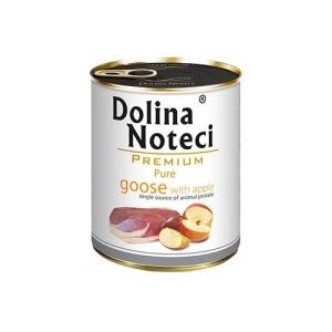 dolina-noteci-premium-pure-taistoit-haneliha-ja-ounaga-taiskasvanud-koertele-800-g